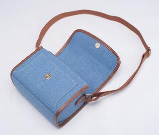 Lost bag