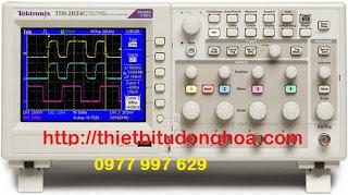 Tektronix TDS2024C