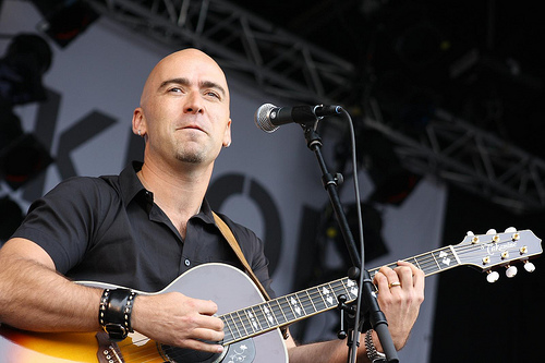 ED Kowalczyk LIVE In MANILA, Poster, image, billboard, picture, photos