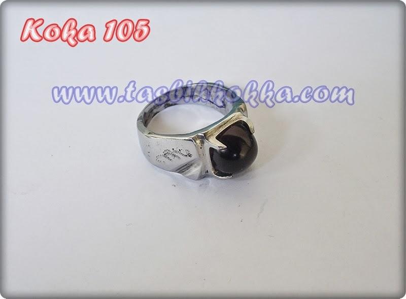 Cincin Kokka 105