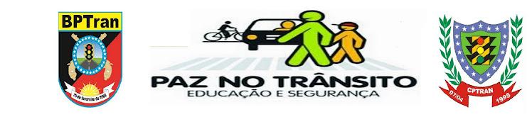 Transitando com Segurança