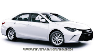 2016 Toyota Camry Atara S Specs For Sale