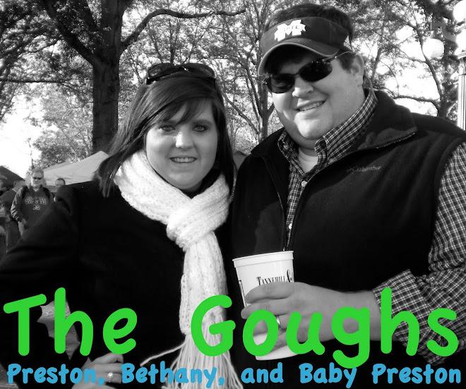 The Goughs