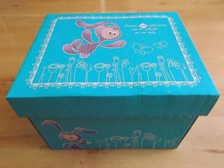 gratis baby box etos