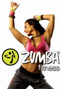 CAPA Download   Zumba Fitness   Dublado (2014)