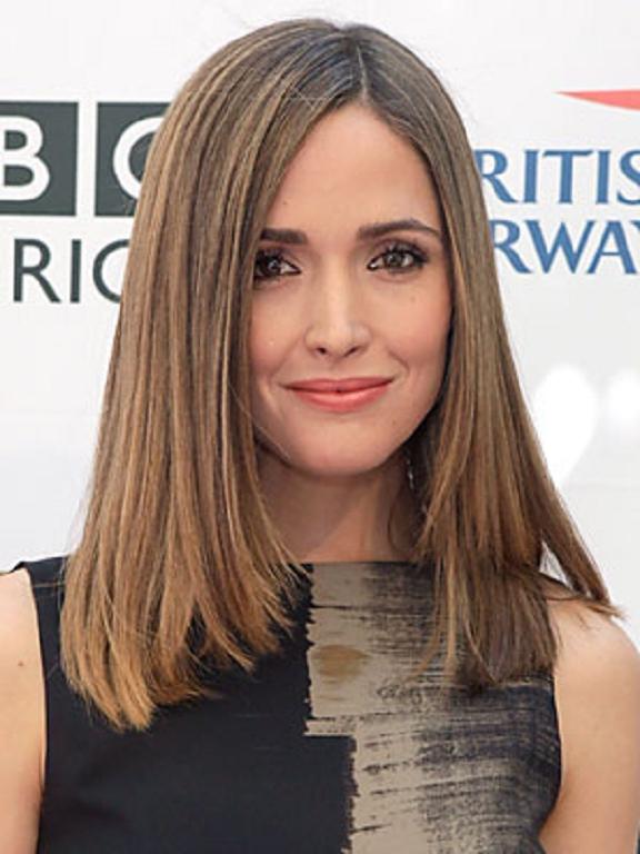 Peinados para mujeres según la forma del rostro Diariofemenino
