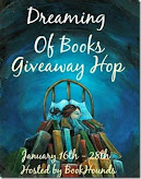 Dreaming of Books Giveaway