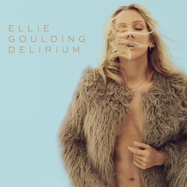 Ellie Goulding – Don't Panic (Lyrics)