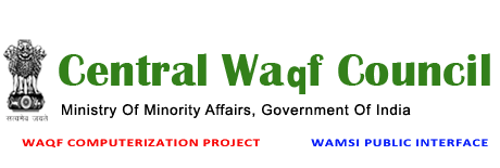 Lucknow WAQF Board Form Filling Project
