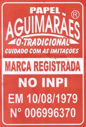 PAPEL AGUIMARÃES