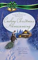 Cowboy Christmas Homecoming