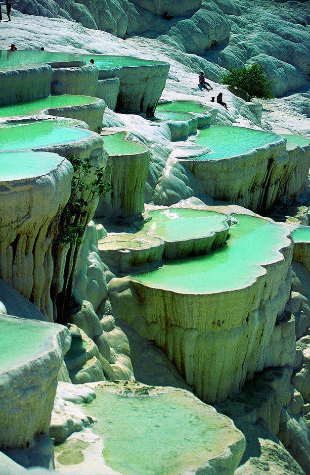 Snooping around images from the world natural rock pools for Natural rock swimming pools