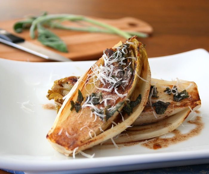 Caramelized Endive Recipe | All Day I Dream About Food