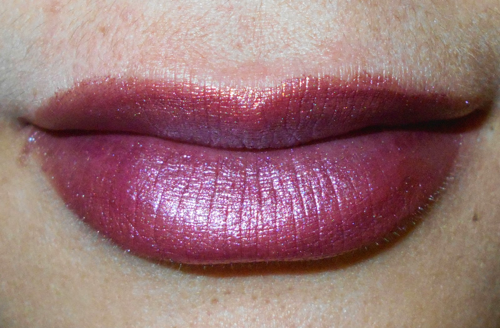 NYX Wicked Lippie in Power