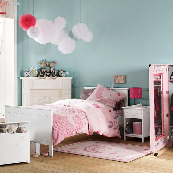 Diy decora o inspira o quartos for Chambre bebe verbaudet