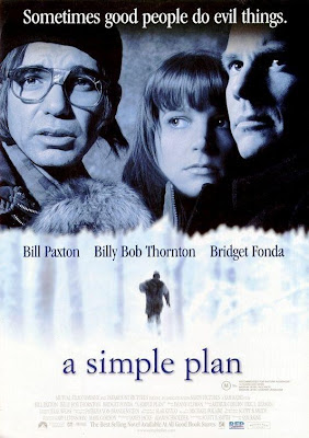 Watch A Simple Plan 1998 BRRip Hollywood Movie Online | A Simple Plan 1998 Hollywood Movie Poster