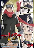 The Last: Naruto The Movie (2014) [Cam] [Vose]