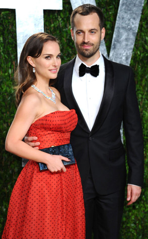 Natalie Portman, Marry ,Benjamin Millepied, hot sexy