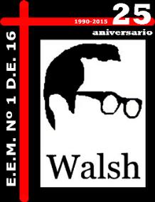 Escuela Rodolfo Walsh