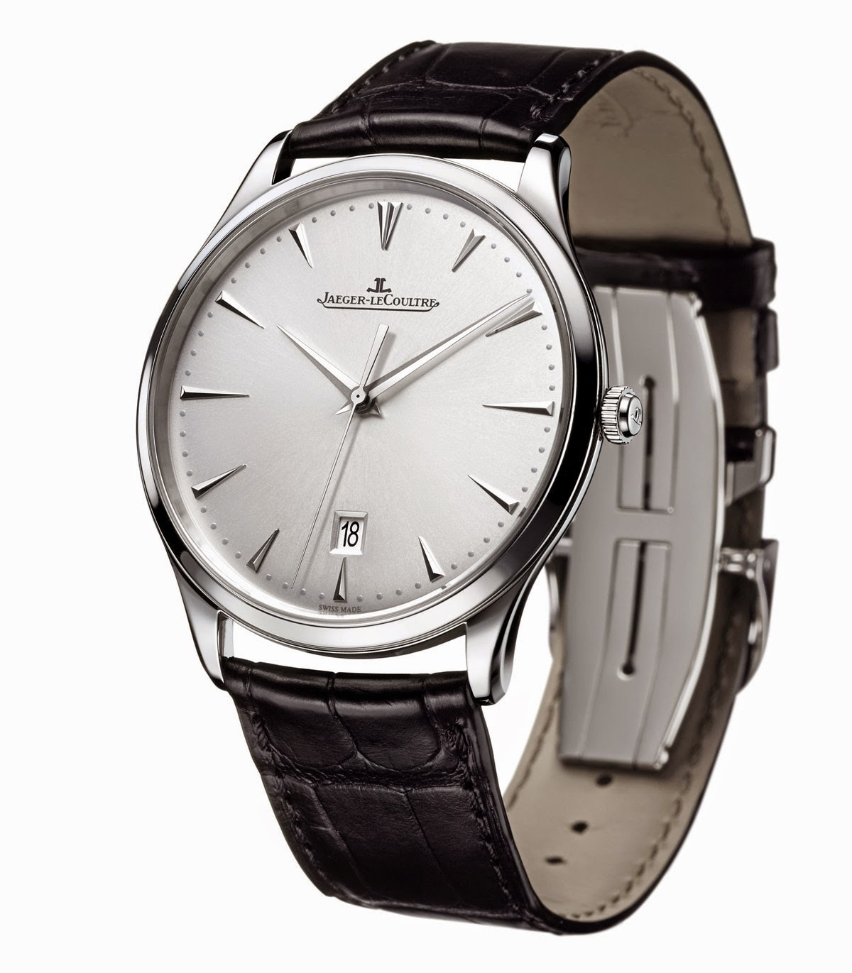 Jaeger lecoultre master ultra thin new 2015 models time and watches for Lecoultre watches