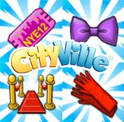 CityVille 2012 Ylnda Yeni Malzemeler Yeni Yl Mze imdi Sorgula