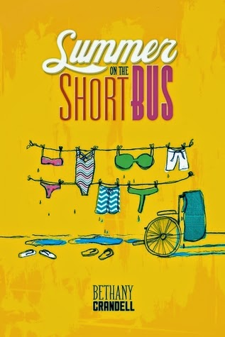 Summer on the Short Bus - Bethany Crandell