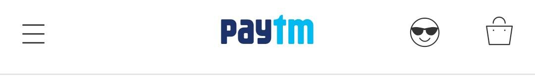 Pay-tm Cash