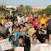 بالصور.. يوم ترفيهي لـ شباب ضد الإنقلاب مع أطفال القتلى والمعتقلين