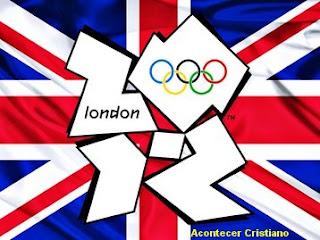 Prohíben la Biblia en los Juegos Olímpicos de Londres Juegos-olimpicos-londres