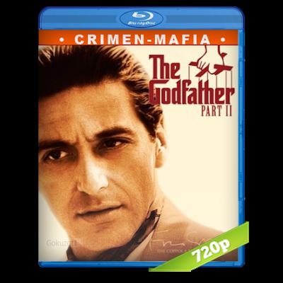El Padrino Part 2 (1974) BRRip 720p Audio Trial Latino-Castellano-Ingles 5.1