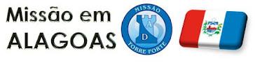 ADMTF Missão Alagoas