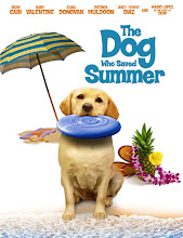The Dog Who Saved Summer (2015) [Vose]