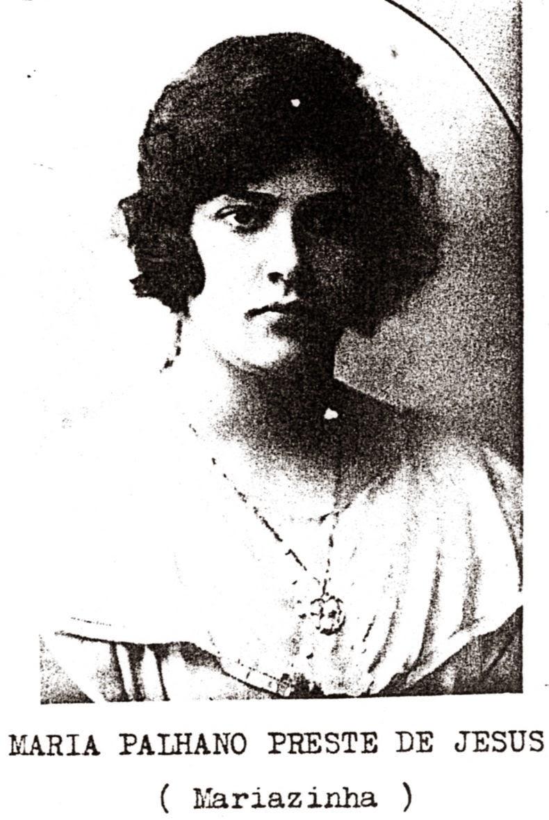 Mariazinha