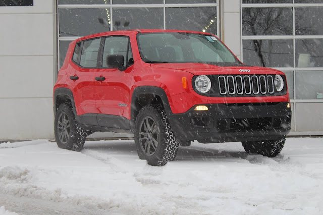 Renegade Daystar Lift >> 2015 Subcompact Culture Car of the Year: Jeep Renegade | Subcompact Culture - The small car blog