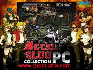 Metal Slug For Pc Free Download