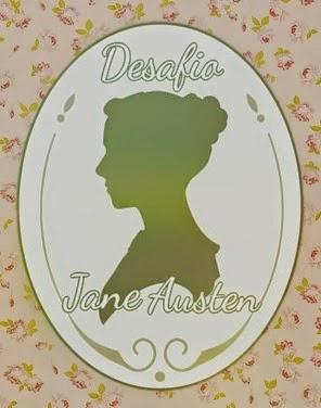 Desafio Jane Austen