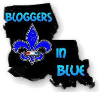 bloggers in blue logo