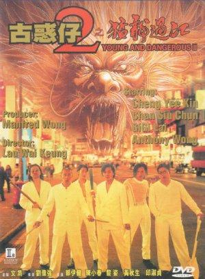 Mãnh Long Quá Giang - Người Trong Giang Hồ 2 - Young And Dangerous 2 (1996)