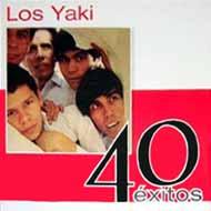 Los Yaki - Que Ruede La Bola / Ya No Vuelvas