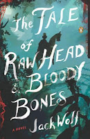 The Tale of Raw Head and Bloody Bones Jack Wolf cover