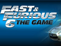 Download Game Android Fast & Furious 6 APK+DATA