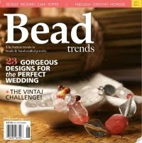 As seen in...June 2011 Bead Trends