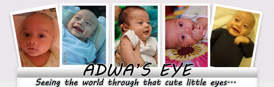 Adwa's Eye : Count your life by smile, not tears.