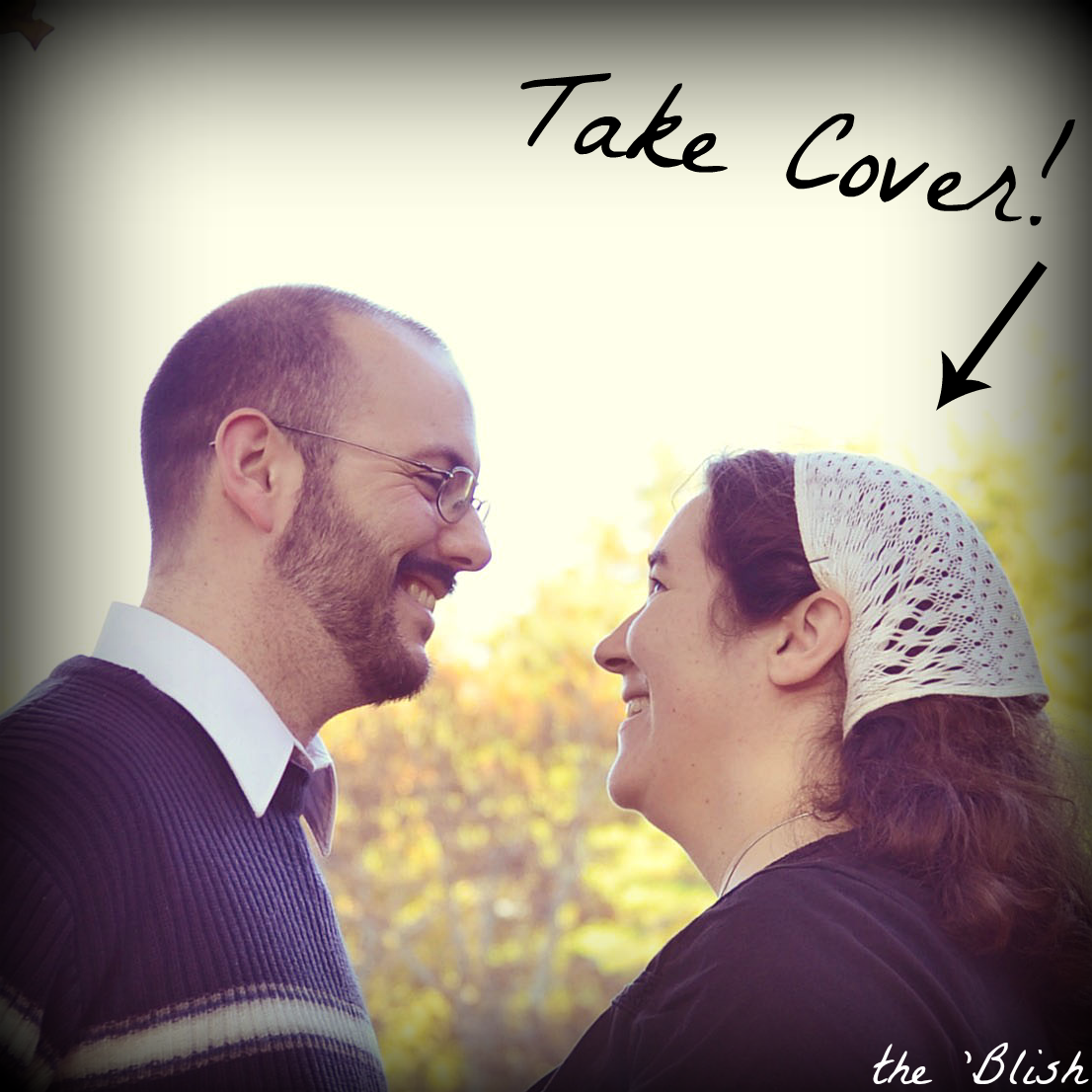 Take cover: biblical headcoverings