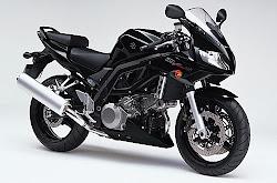 Emilya motorja;)