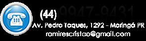 - CONTATO -