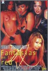 Fantasías en la red xxx (2008)