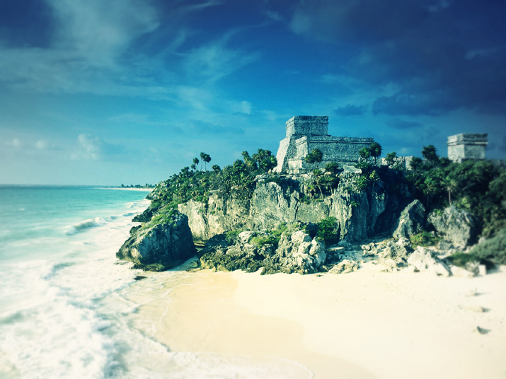 Riviera Maya, Tulum photo