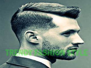 STYLE AND MODEL OF COOL MEN HAIRCUTS