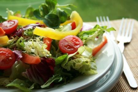 Inilah Menu Diet Sehat
